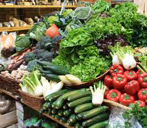 Get your hands on some of Durban's freshest produce