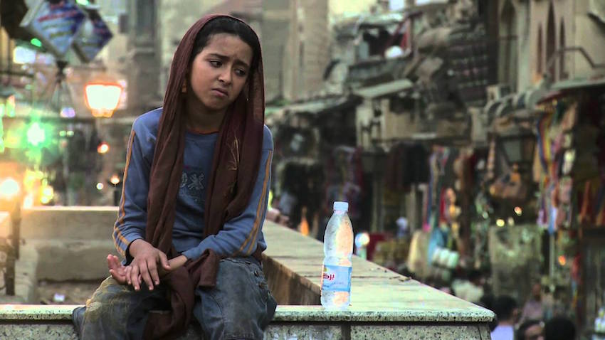 THE DREAM OF SHAHRAZAD is a feature-length documentary film which locates political expression before, during and after the Egyptian revolution.