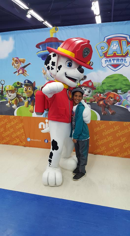 Toys R Us And Paw Patrol Famous Publishing Famous