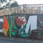 Living Art On Village Road