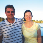 Owners John and Gill Graaff