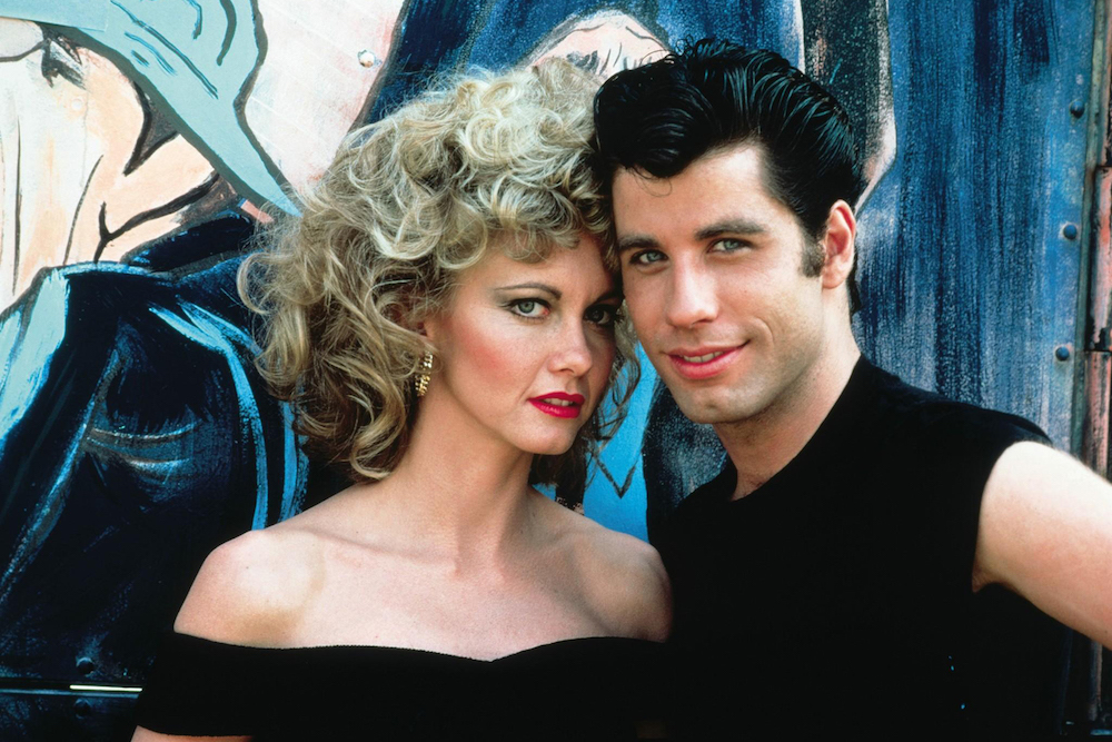 Grease is the word: Don't miss a free outdoor screening of the iconic movie 'Grease' at Crusaders on Saturday 28 April. Gates open at 5.30pm and entrance is free.