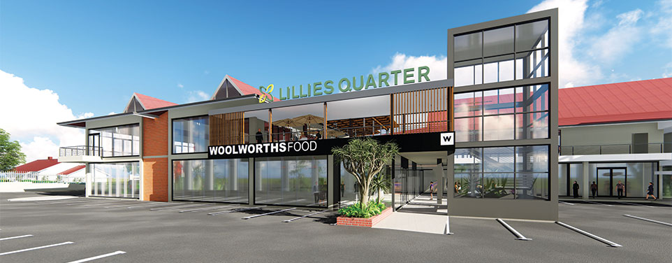 Exciting Changes for Hillcrest Shoppers